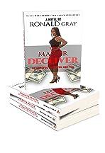 The Master Deceiver Book Trailer