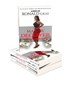 free download The Master Deceiver Book Trailer