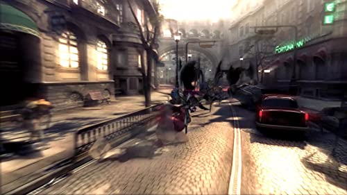 Devil May Cry 4: Special Edition: Announce Trailer