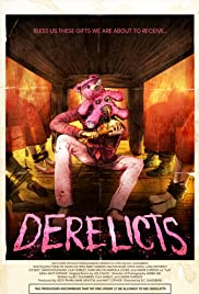 Derelicts Poster