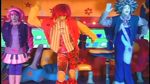 The Doodlebops: Get On The Bus