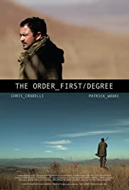 The Order: First Degree Poster