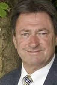 Alan Titchmarsh in The 5 O'Clock Show (2010)
