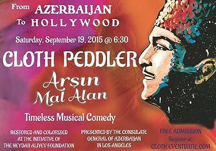 Watch new online movies Arshin mal-alan [1280x1024]