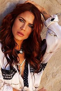 Courtney Hope New Picture - Celebrity Forum, News, Rumors, Gossip