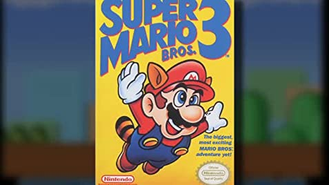 Super Mario All-Stars (Video Game 1993) - IMDb