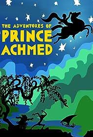Die Abenteuer des Prinzen Achmed (1926)