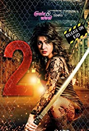 Agnee 2 Poster