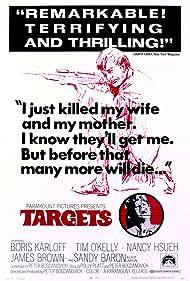 Tim O'Kelly in Targets (1968)