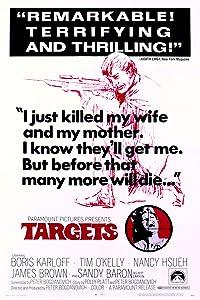 Targets USA