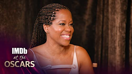 Regina King on the Scenes That Earned Her an Oscar Nom