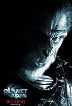 Primary image for Planet of the Apes: Face Like a Monkey