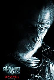 Planet of the Apes: Face Like a Monkey Poster