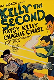 Kelly the Second(1936) Poster - Movie Forum, Cast, Reviews