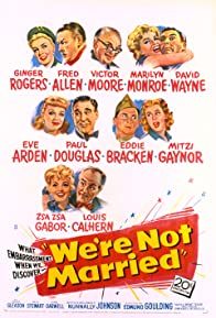 Primary photo for We're Not Married!