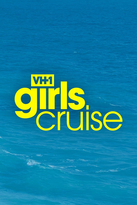 Merginų kruizas (1 Sezonas) / Girls Cruise Season 1