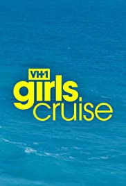 Girls Cruise Poster