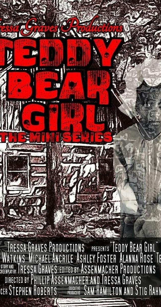 Teddy Bear Girl (2021)