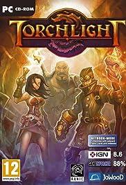 Torchlight(2009) Poster - Movie Forum, Cast, Reviews