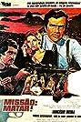 Missão: Matar (1972) Poster