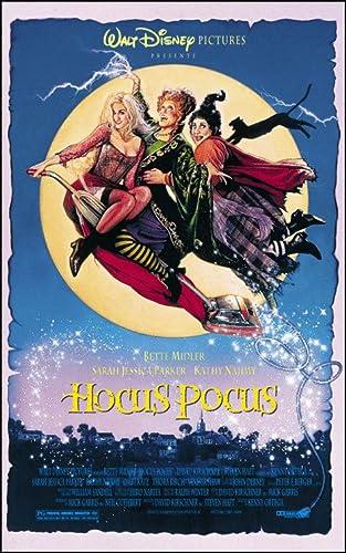 El retorno de las brujas (1993)