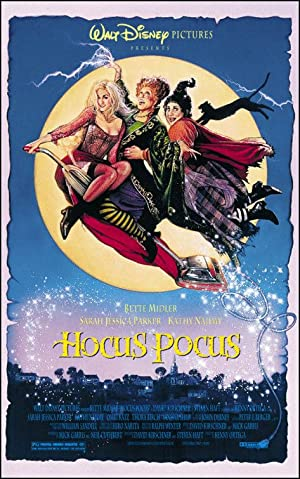 Permalink to Movie Hocus Pocus (1993)