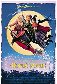 Primary photo for Hocus Pocus