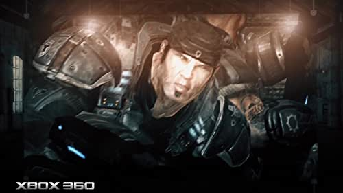 Gears Of War: Ultimate Edition: E3 2015 Remake Trailer