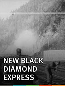 Watching good movie New Black Diamond Express by [360p]