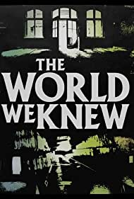 The World We Knew (2020)