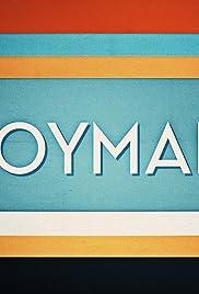 Kroymann Poster