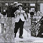 Charles Chaplin in The Cure (1917)