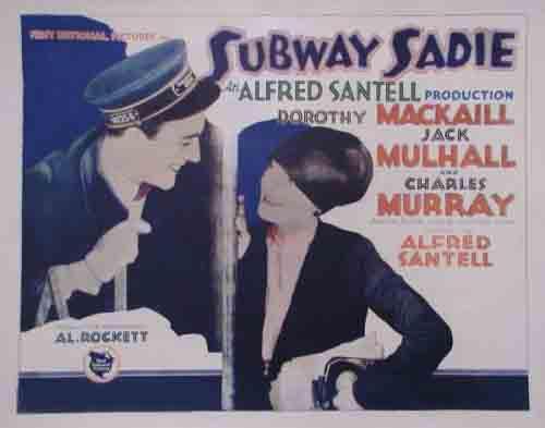 Subway Sadie (1926)