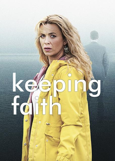 Išlaikant tikėjimą (1 Sezonas) / Keeping Faith Season 1