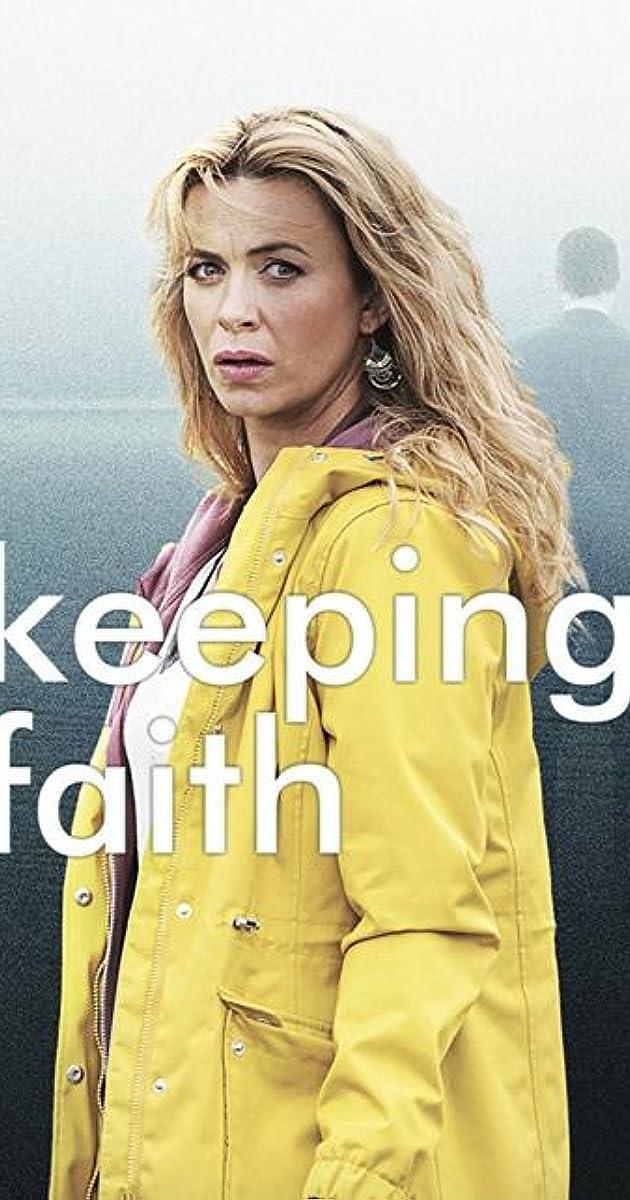 Keeping Faith Serie