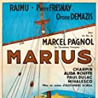 Fernand Charpin, Orane Demazis, Paul Dullac, Pierre Fresnay, Alexander Korda, Alexandre Mihalesco, Marcel Pagnol, Raimu, and Alida Rouffe in Marius (1931)