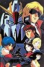 Mobile Suit Zeta Gundam (1985) Poster