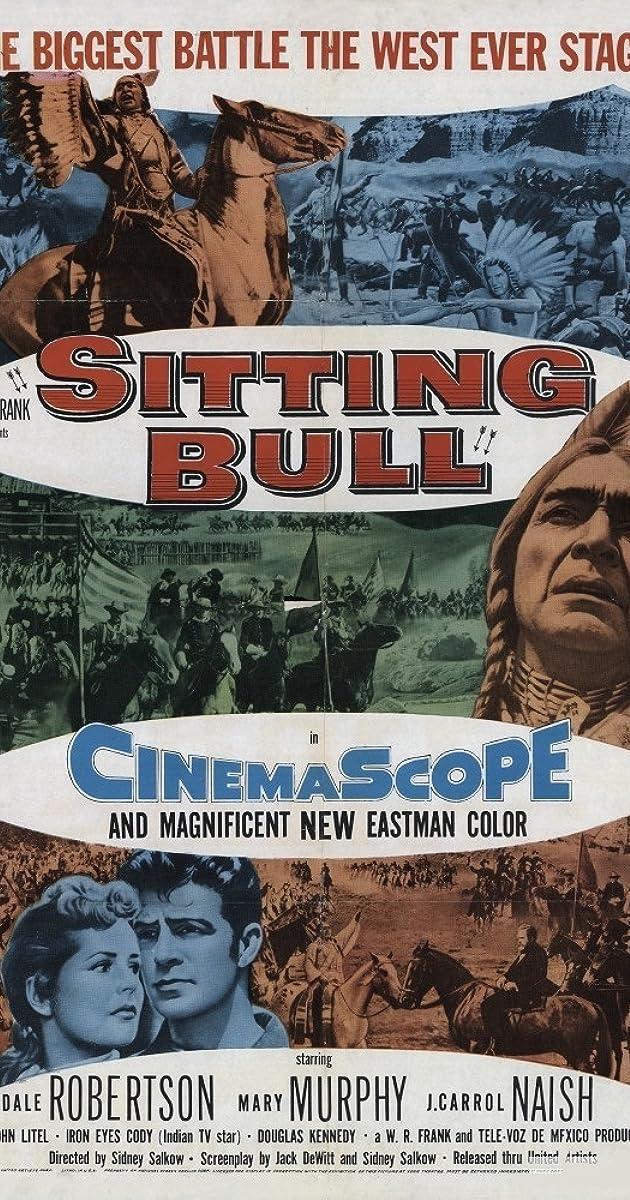 Sitting Bull (1954) Subtitles