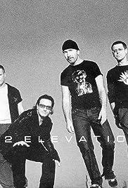 U2: Elevation Poster