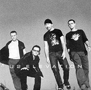 U2: Elevation download