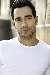 Giancarlo Carmona Picture