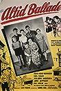 Altid ballade (1955) Poster