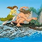 Michael T. Weiss in Tarzan & Jane (2002)