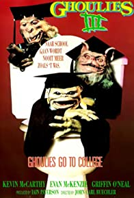 Primary photo for Ghoulies Go to College