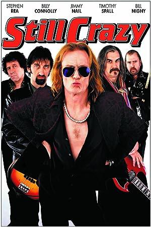 Movie Still Crazy (1998)