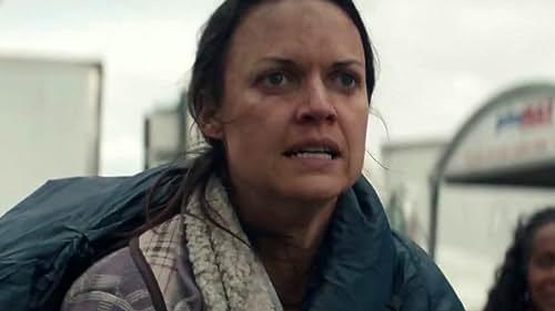 Y: The Last Man: Roxanne Turns Away Survivors