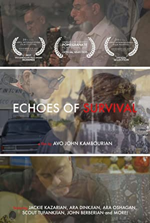 Echoes of Survival