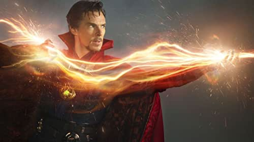 What We Know About 'Doctor Strange in the Multiverse of Madness' ... So Far