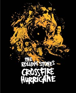 The Sound of the Rolling Stones Crossfire Hurricane by Brett Morgen