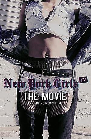 New York Girls TV: The Movie
